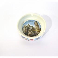 Posacenere in ceramica di Pisa