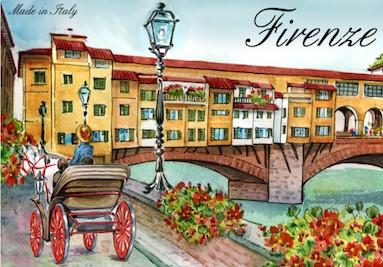 Collezione Firenze